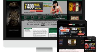 Casino Mate Australia- How to play