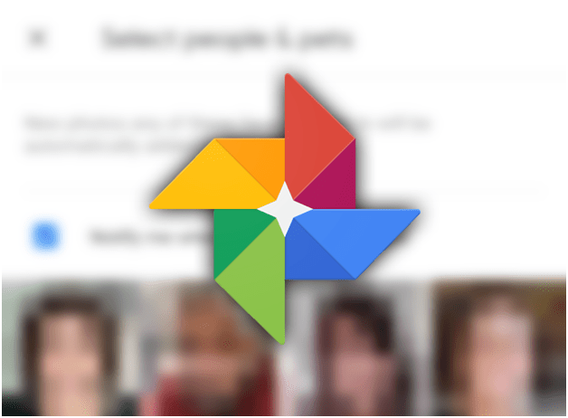 How to fix back up and sync feature in Google Photos for Android mobile?