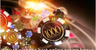 How-to-pick-the-best-online-casino-bonus
