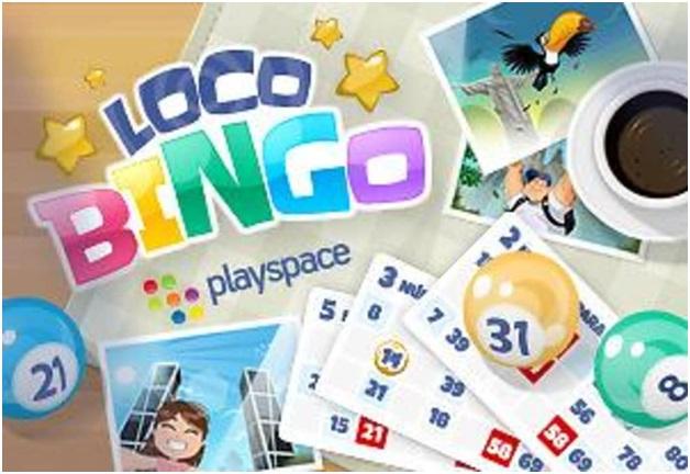 How to play loco bingo