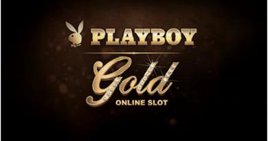 PlayBoy Gold Pokies