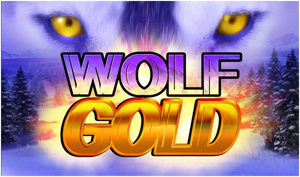 Wolf Gold Pokies