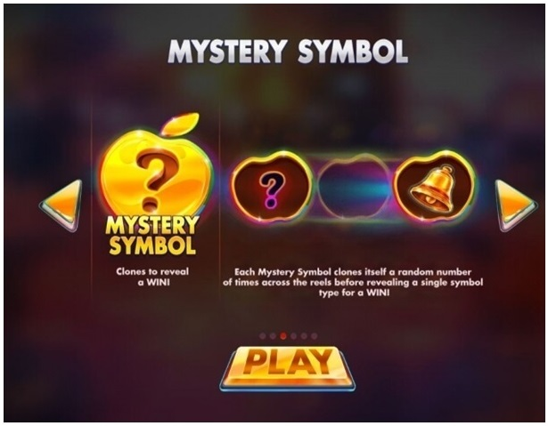 megaways mystery symbol