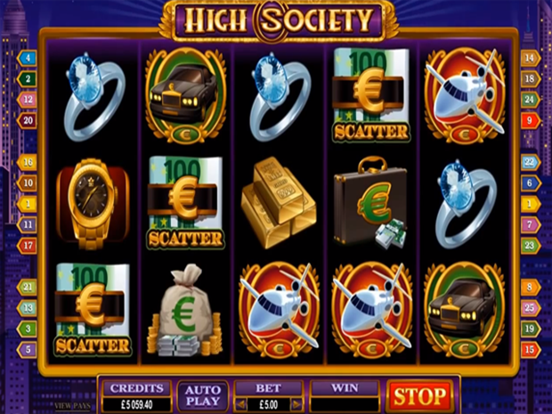 high-society-pokies