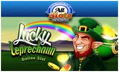 LuckyLeprechaum