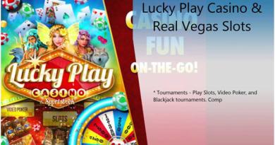Lucky Play Casino App