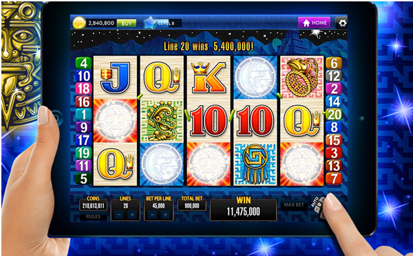 iPad casinos to play free pokies in Australia