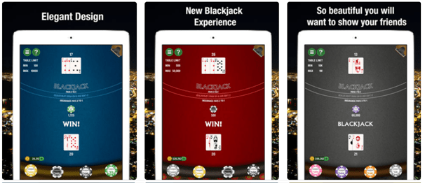 Blackjack casino 2