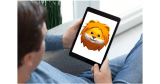 Face ID for Animojis in iPad
