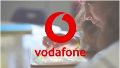 Vodafone iPad Plans