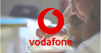 Vodafone iPad Plans