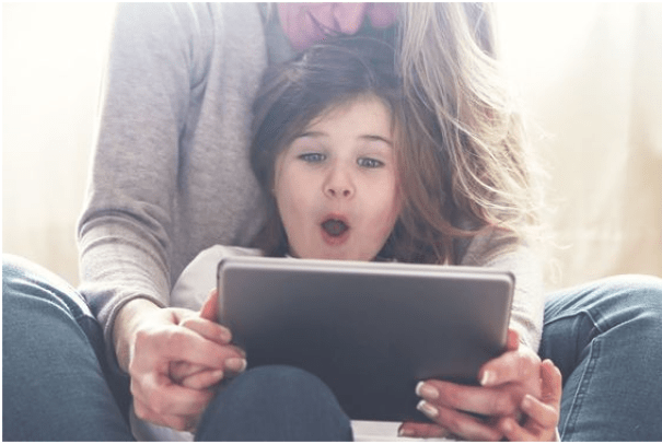 How to set up parental controls in iPad