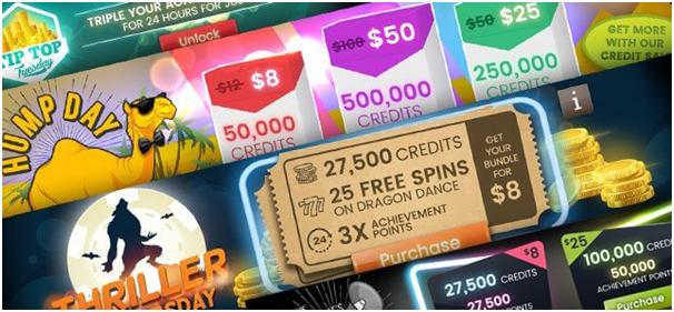 Royal Vegas play for fun casino bonus