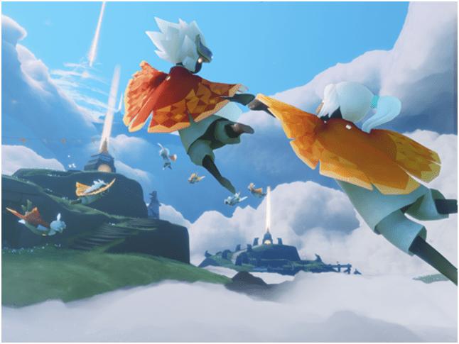 Sky: Children of the Light app