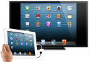 Five ways to connect your iPad to a TV