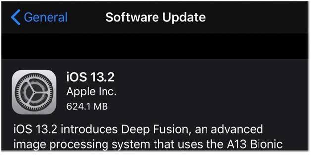 ios 13.2 ipad hidden features