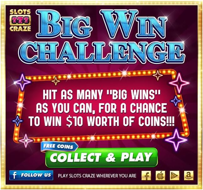 Big Win Challenge