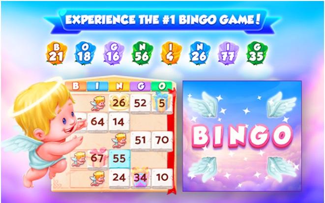 Bingo Bash: Live Bingo & Slots