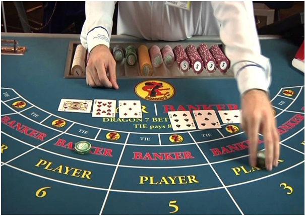 Rules of a Standard Baccarat Game