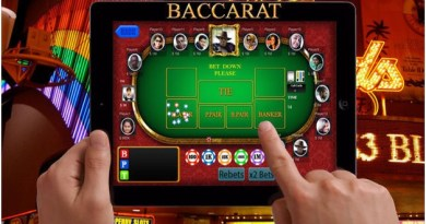 iPad Baccarat Apps for real money