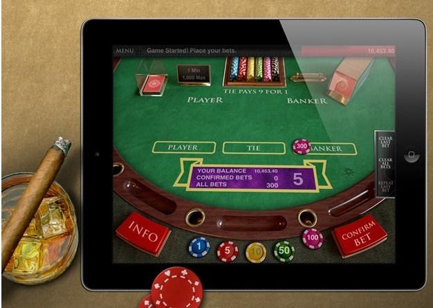 iPad Blackjack Apps