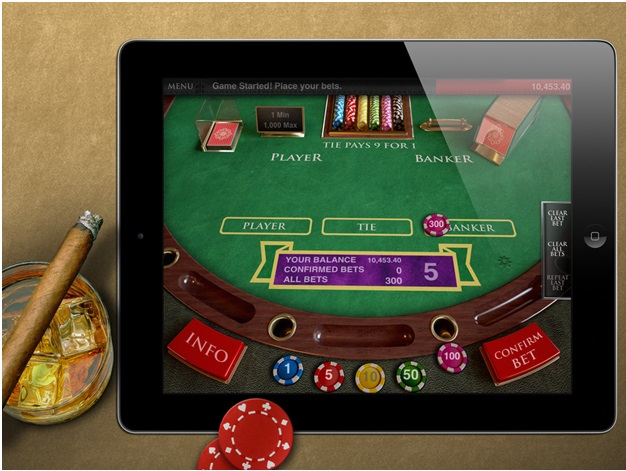 iPad Blackjack Apps