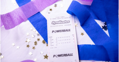 How to check Powerball lottery results instantly using iPad?