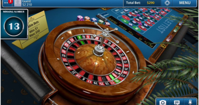 iPad Roulette Apps