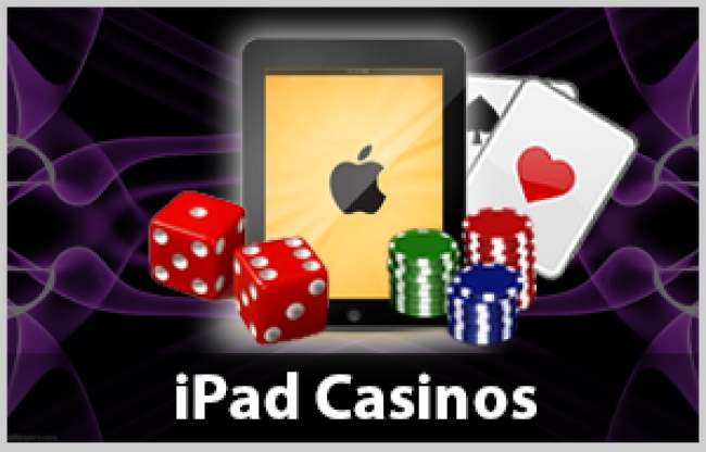 Why online gaming casinos are best played in iPads