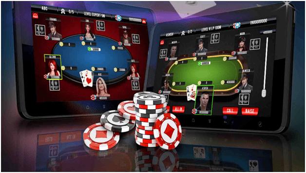 popular online poker tournaments
