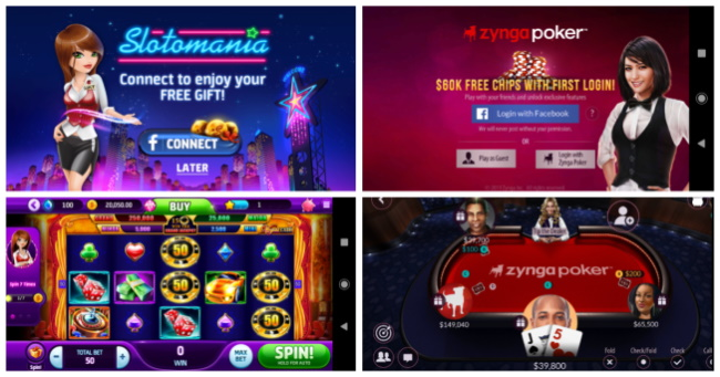 What is Social Casino