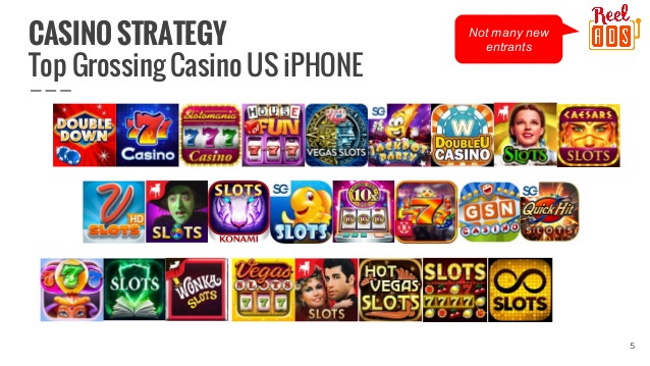 Why use a social casino app