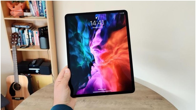 Accessories for iPad pro