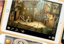 New game apps for iPad