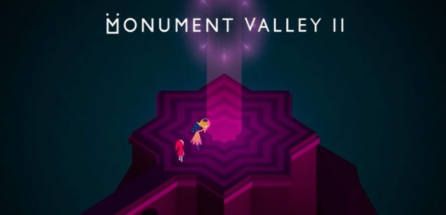 Monument Valley 2- Puzzle games to play