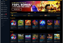 Winward casino Litecoin deposits