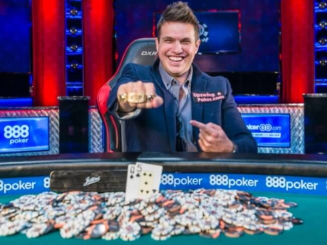 5 Simple Tips to Avoid Poker Burnout