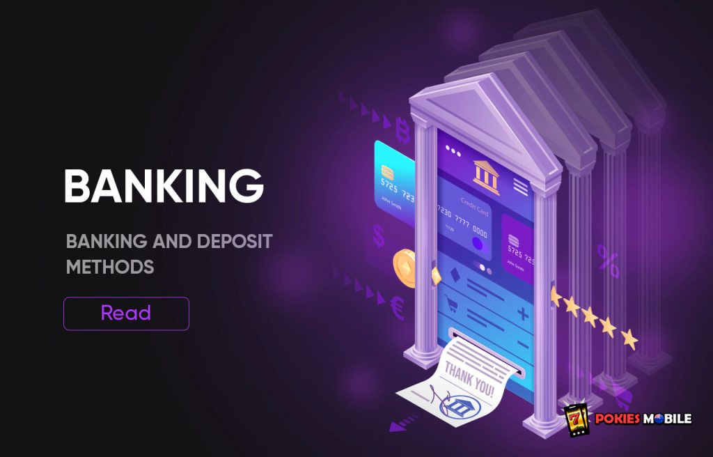 Banking and Deposit Methods to and from Online Casinos in New Zealand