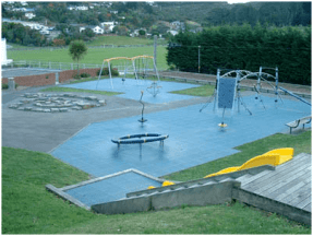 Ben Burn Park