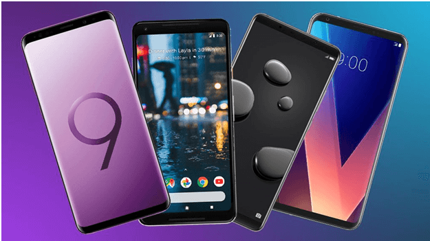 Best Android phones in NZ