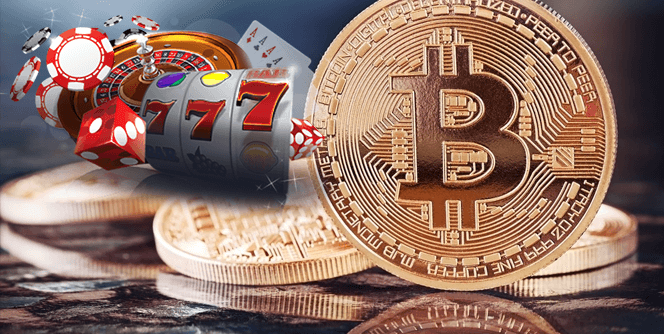Bet with Bitcoin