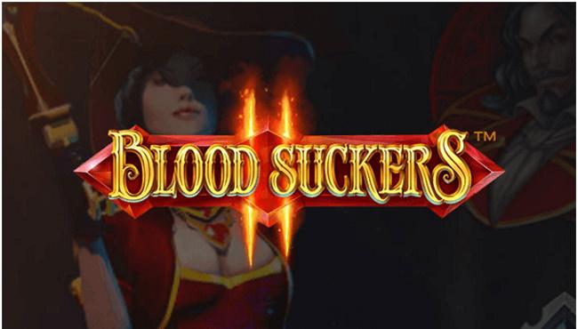 Bloodsuckers pokies