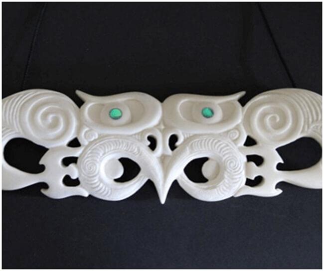 Bone Carvings