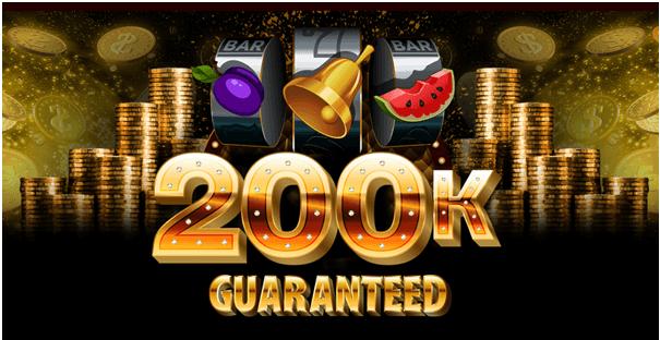 Box 24 casino for BTC players