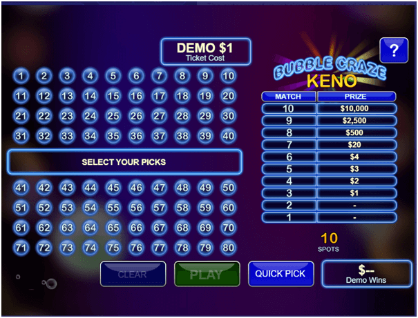 How to play Instant play lotto NZ