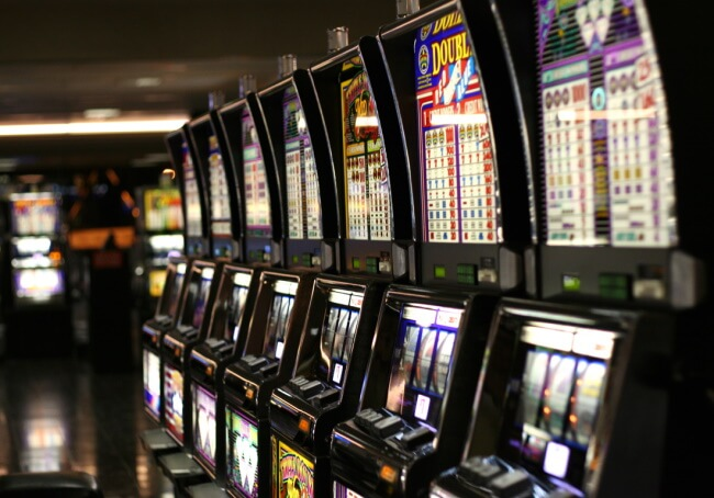 But, how to select the best offline slot machines