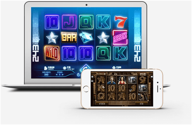 Casino Classic Mobile casino to play pokies