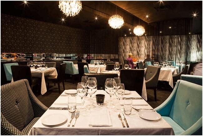 Chillingworth Road -Restaurants in Canterbury