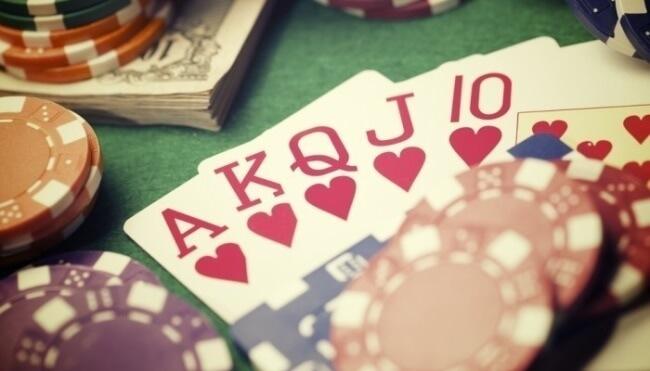 Consider Poker as a Job, Not a Hobby