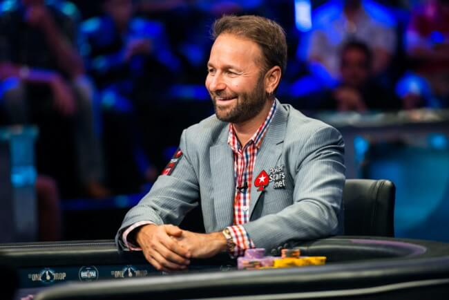Daniel Negreanu – Kid Poker
